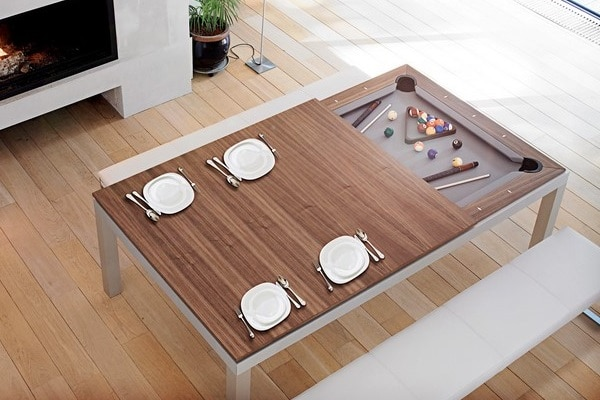 Table FusionTable