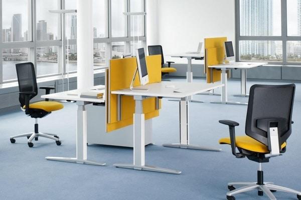 Mobilier de bureau chaises bureaux et meubles sur mesure à