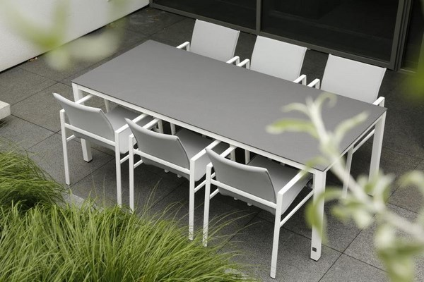 Table de jardin 4 Seasons