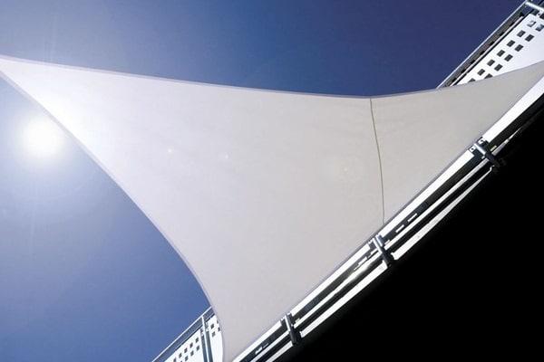 Toile solaire Caravita