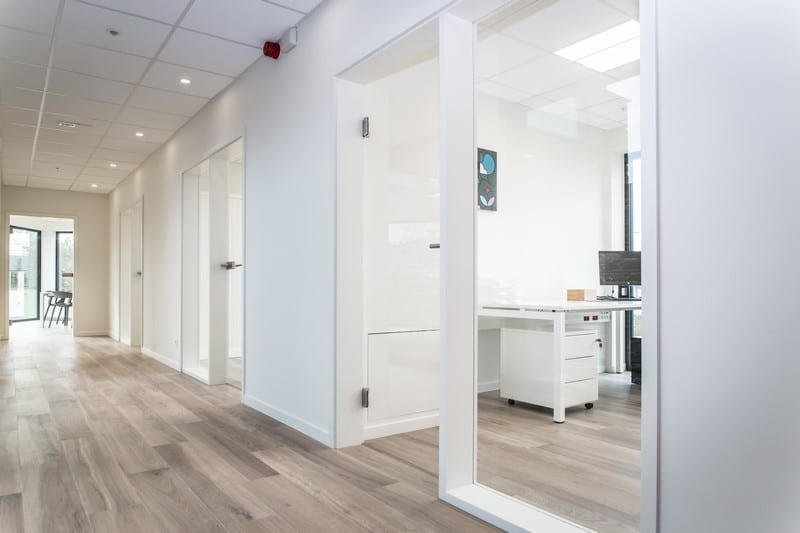 Création de portes, cloisons et meubles sur mesure à Waimes