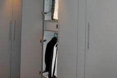 Dressing sur mesure portes coulissantes