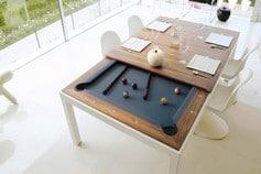 Billard/table Fusiontables