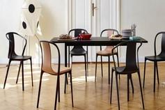 Tables et chaises Vitra