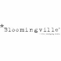 Bloomingville - Logo