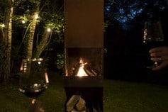 Malmedy - Barbecue Tole