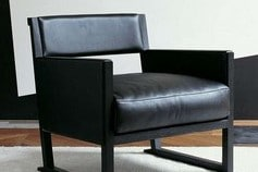 Musa Italia : fauteuil une place
