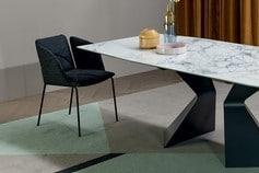 Malmedy (Alain Rosen): table Bonaldo