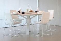 Table Joli (Alain Rosen - Malmedy)