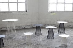 Tables Serax - Alain Rosen