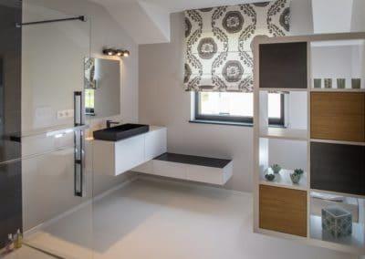 Alain Rosen : création de mobilier de salle de bains
