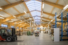 Atelier d'Alain Rosen - Menuiserie intérieure à Malmedy