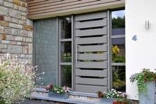 Châssis et portes fenêtres (menuiserie extérieure) - Alain Rosen