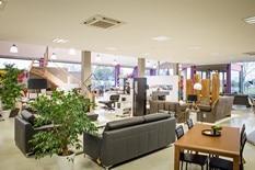 Découvrez le magasin de meubles & décoration d'Alain Rosen à Malmedy