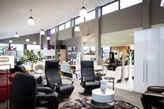 Magasin et showroom de meubles et décoration - Alain Rosen (Malmedy)