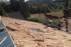 Rénovation de toiture plate ou en pente - Alain Rosen
