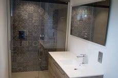 Alain Rosen - Meuble de salle de bain sur mesure