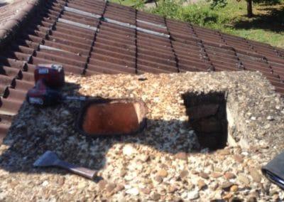 Isolation et rénovation toitures