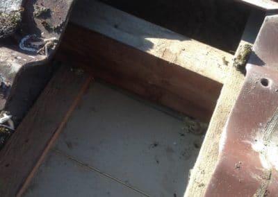 Rénovation isolation de toiture