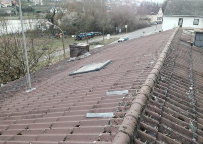 Rénovation & isolation toiture