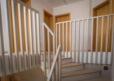 Menuiserie intérieure sur-mesure escaliers