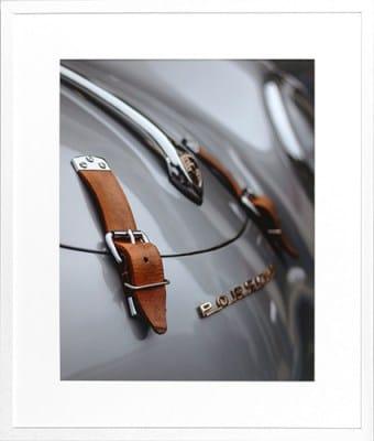 Cadre photo voiture Ablo