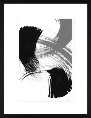 Peinture abstraite Ablo