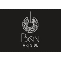 BEN ARTSIDE - Logo